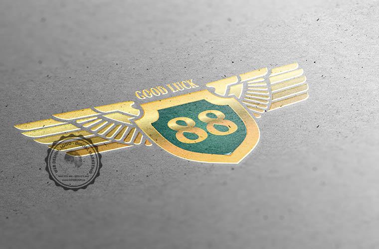 Thiết kế logo bao thuốc lá