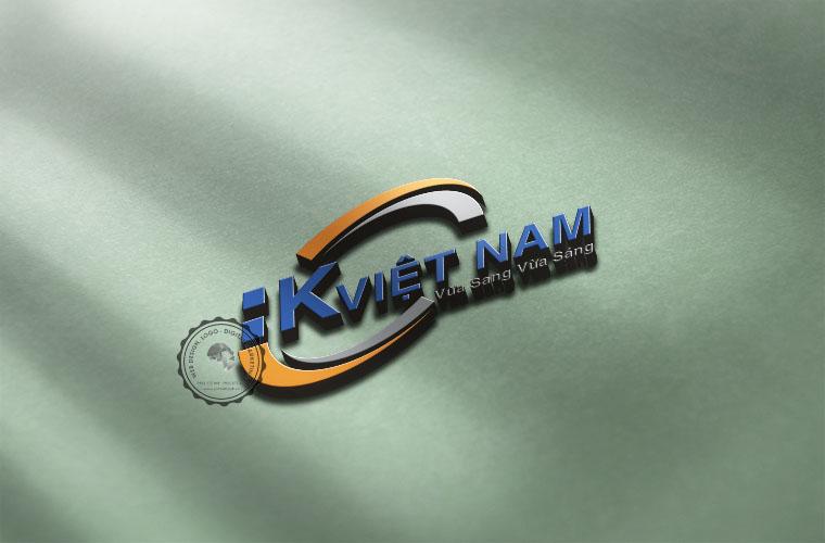 mẫu logo công ty thiết bị chiếu sáng