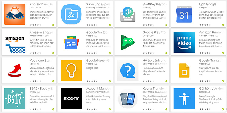 Thiết kế ứng dụng mobile