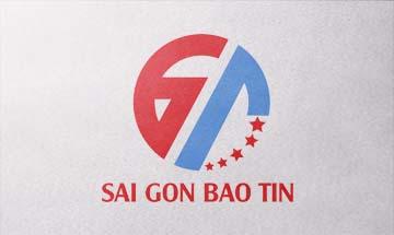 Thiết kế logo Sài Gòn Bảo Tín