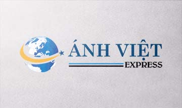 Thiết kế logo công ty Sao Ánh Việt