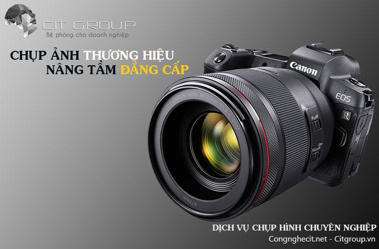 Chụp hình sản phẩm tại Biên Hòa - CIT Group