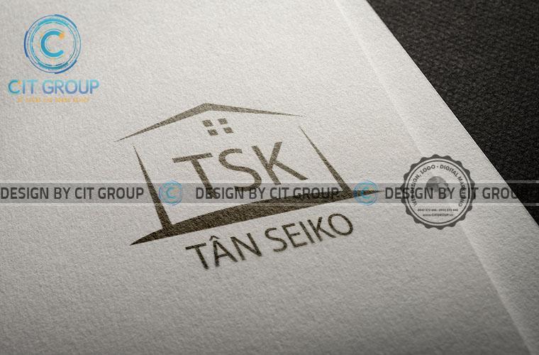 logo công ty nhựa