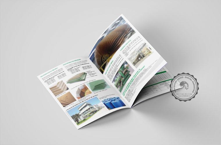 Catalogue giới thiệu sản phẩm gỗ Biên Hoà