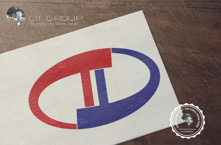 Thiết kế logo Thuế Đồng Nai