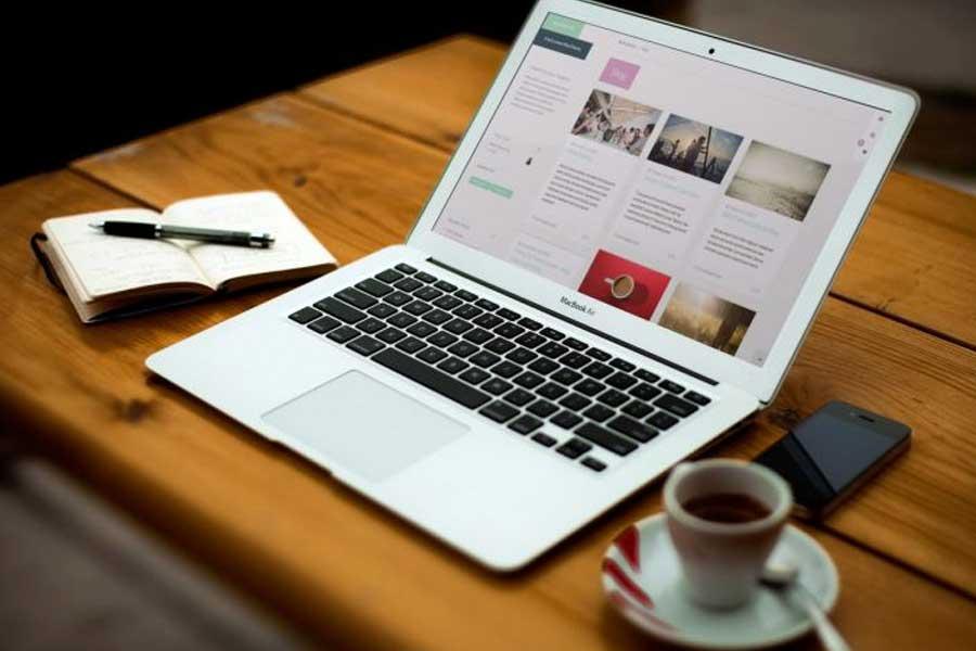 Thiết kế web tại quận 9