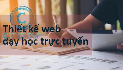 thiet-ke-web-day-hoc-truc-tuyen