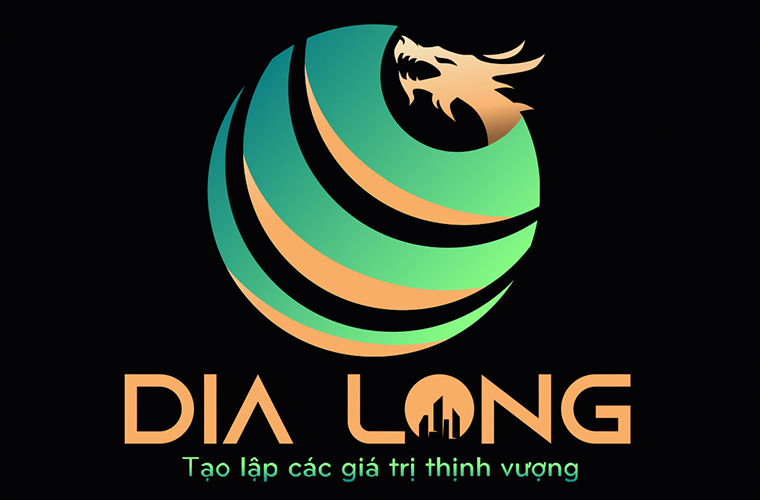 Logo BDS Địa Long Group