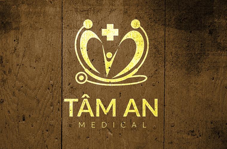 thiet-ke-logo-phong-kham-tam-an