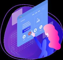 Sau khi tiếp nhận yêu cầu của doanh nghiệp, CIT Group tiến hành nghiên cứu và đưa ra đề xuất về số lượng cũng như nội dung phù hợp với doanh nghiệp.